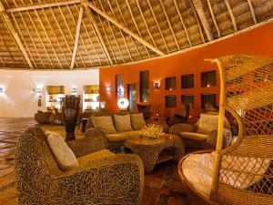 Villas HM Paraiso del Mar, Hotely  Holbox Island - big - 30