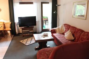 Haus Klumpp, Apartmány  Baiersbronn - big - 20