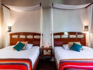 Villas HM Paraiso del Mar, Hotely  Holbox Island - big - 20