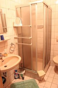 Haus Klumpp, Apartmány  Baiersbronn - big - 24