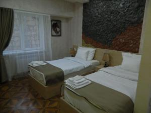 Gayane Hotel, Affittacamere  Alaverdi - big - 4
