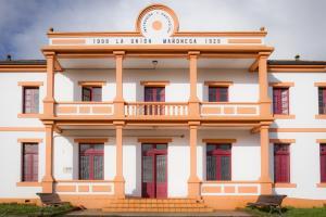 O Abeiro de Mañón, Хостелы  Mañón - big - 1