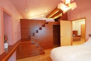 Hanso Presidential Suite Hanok Hotel, Aparthotely  Soul - big - 8