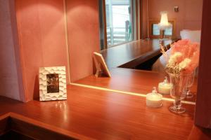 Hanso Presidential Suite Hanok Hotel, Aparthotely  Soul - big - 7