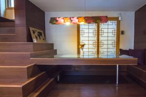 Hanso Presidential Suite Hanok Hotel, Aparthotely  Soul - big - 72