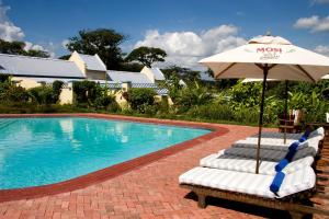 Protea Hotel by Marriott Chingola, Hotely  Chingola - big - 25