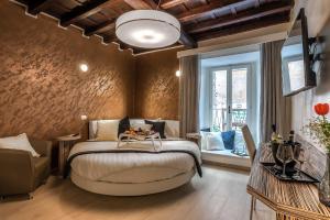 Spagna Luxury'n Trevi - abcRoma.com
