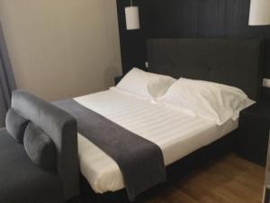 Rhome Terminal Guest House - abcRoma.com