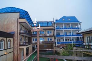 Skala Hotel, Üdülőtelepek  Anapa - big - 67