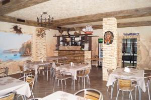 Skala Hotel, Resort  Anapa - big - 66