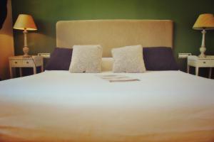 Gran Hotel Pandorado, Hotely  Pandorado - big - 12