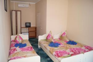 Skala Hotel, Üdülőtelepek  Anapa - big - 64