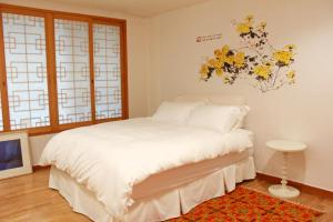 Hanso Presidential Suite Hanok Hotel, Aparthotely  Soul - big - 56