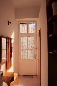 Lux Apartman, Ferienwohnungen  Budapest - big - 13