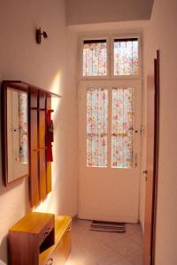 Lux Apartman, Ferienwohnungen  Budapest - big - 17