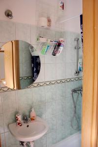 Lux Apartman, Ferienwohnungen  Budapest - big - 18