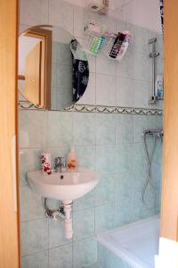 Lux Apartman, Ferienwohnungen  Budapest - big - 19