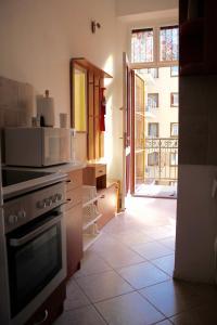 Lux Apartman, Ferienwohnungen  Budapest - big - 21