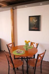 Lux Apartman, Ferienwohnungen  Budapest - big - 26