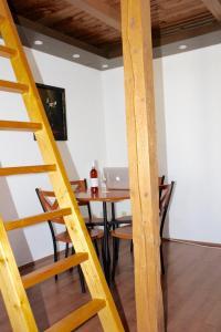 Lux Apartman, Ferienwohnungen  Budapest - big - 30