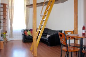 Lux Apartman, Ferienwohnungen  Budapest - big - 36