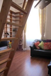 Lux Apartman, Ferienwohnungen  Budapest - big - 41