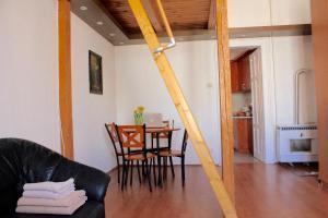 Lux Apartman, Ferienwohnungen  Budapest - big - 46