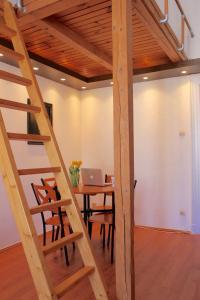 Lux Apartman, Ferienwohnungen  Budapest - big - 49