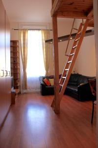 Lux Apartman, Ferienwohnungen  Budapest - big - 51