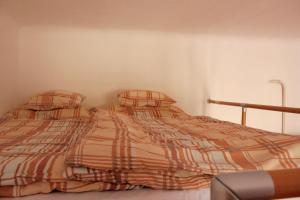 Lux Apartman, Ferienwohnungen  Budapest - big - 55