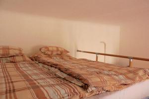 Lux Apartman, Ferienwohnungen  Budapest - big - 58