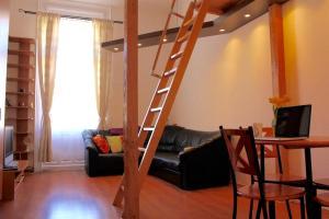 Lux Apartman, Ferienwohnungen  Budapest - big - 66