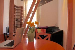 Lux Apartman, Ferienwohnungen  Budapest - big - 67