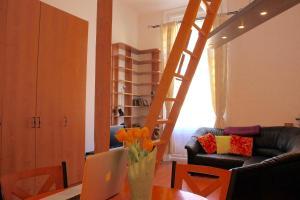 Lux Apartman, Ferienwohnungen  Budapest - big - 68