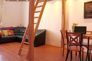 Lux Apartman, Ferienwohnungen  Budapest - big - 73