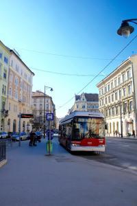 Lux Apartman, Ferienwohnungen  Budapest - big - 78