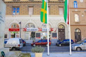 Lux Apartman, Ferienwohnungen  Budapest - big - 85