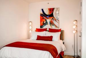 Global Luxury Suites at Pine Street, Apartments  San Francisco - big - 4
