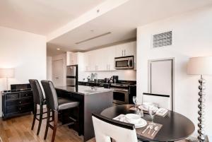 Global Luxury Suites at Pine Street, Apartments  San Francisco - big - 2