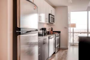 Global Luxury Suites at Pine Street, Apartments  San Francisco - big - 3