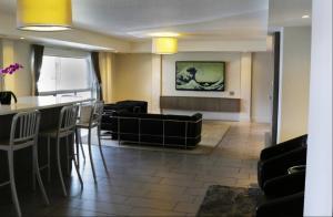Global Luxury Suites at Pine Street, Apartments  San Francisco - big - 22