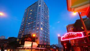 Global Luxury Suites at Pine Street, Apartments  San Francisco - big - 26