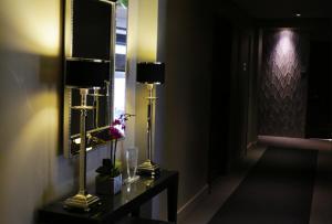 Global Luxury Suites at Pine Street, Apartments  San Francisco - big - 19