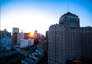 Global Luxury Suites at Pine Street, Apartments  San Francisco - big - 21