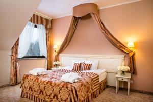 Hotel Ventus Natural & Medical Spa