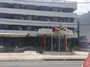 Victory Flats Tambau, Ferienwohnungen  João Pessoa - big - 27