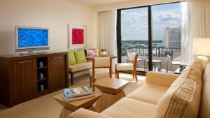 Hyatt Regency - Sarasota, Szállodák  Sarasota - big - 10