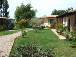 Agriturismo QuartoPodere, Farmházak  Magliano in Toscana - big - 43