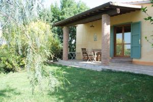 Agriturismo QuartoPodere, Farmy  Magliano in Toscana - big - 2