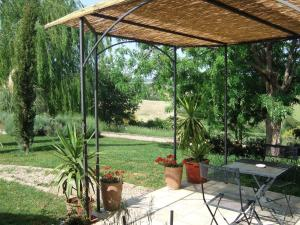 Agriturismo QuartoPodere, Farmy  Magliano in Toscana - big - 42